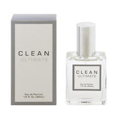 クリーン アルティメイト EDP・SP 30ml CLEAN ULTIMATE EAU DE PARFUM SPRAY