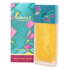 アニマル フォーウーマン EDP・SP 200ml ANIMALE FOR MEN EAU DE TOILETTE SPRAY