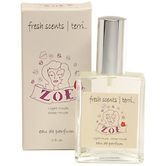 ゾーエ EDP・SP 60ml ZOE EAU DE PARFUM SPRAY