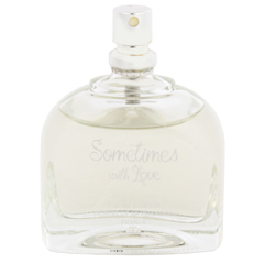 サムタイム ウィズ ラヴ (箱なし) EDP・SP 50ml SOMETIMES WITH LOVE ALCOOL DENAT AQUA PARFUM SPRAY