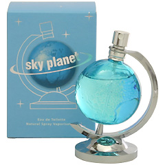 スカイ プラネット (箱なし) EDT・SP 50ml SKY PLANET EAU DE TOILETTE SPRAY