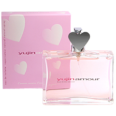ユージン アムール (箱なし) EDT・SP 100ml YUJIN AMOUR EAU DE TOILETTE SPRAY