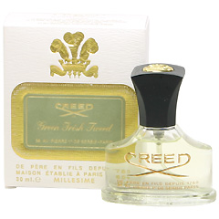 グリーン アイリッシュ ツィード ミレジム EDP・SP 30ml GREEN IRISH TWEED MILLESIME ALCOHOL PARFUM AQUA SPRAY