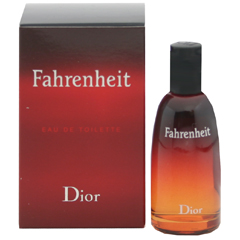 ファーレンハイト ミニ香水 EDT・BT 10ml FAHRENHEIT FOR MEN EAU DE TOILETTE