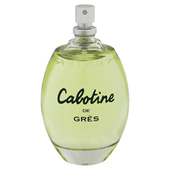 カボティーヌ (テスター) EDT・SP 100ml CABOTINE DE GRES EAU DE TOILETTE SPRAY TESTER