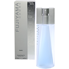 フジヤマ オム (箱なし) EDT・SP 100ml FUJIYAMA HOMME EAU DE TOILETTE SPRAY