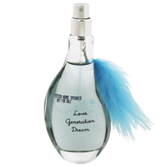 ラブ ジェネレーション ドリーム (テスター) EDP・SP 60ml LOVE GENERATION DREAM EAU DE PARFUM SPRAY TESTER