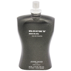 ロッキーマン (テスター) EDT・SP 100ml ROCKY MAN EAU DE TOILETTE SPRAY TESTER