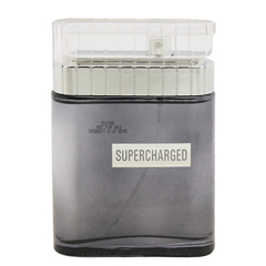 スーパーチャージド (テスター) EDT・SP 100ml SUPERCHARGED EAU DE TOILETTE FOR MEN SPRAY TESTER