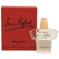 ソニアリキエル ミニ香水 EDT・BT 7.5ml SONIA RYKIEL EAU DE TOILETTE