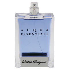 アクア エッセンツィアーレ (テスター) EDT・SP 100ml ACQUA ESSENZIALE EAU DE TOILETTE SPRAY TESTER