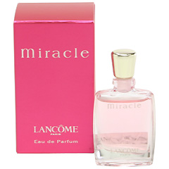 ミラク ミニ香水 EDP・BT 5ml MIRACLE EAU DE PARFUM