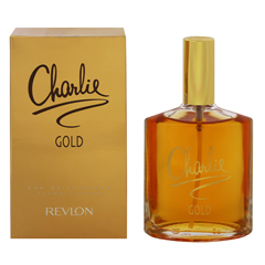 チャーリー ゴールド (箱なし) EDT・SP 100ml CHARLIE GOLD EAU DE TOILETTE SPRAY