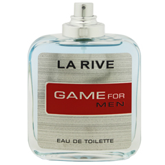 ラリーブ ゲーム フォーメン (テスター) EDT・SP 100ml LA RIVE GAME FOR MEN EAU DE TOILETTE SPRAY