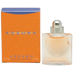 アズーラ ミニ香水 EDT・BT 5ml AZZURA EAU DE TOILETTE