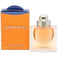 アズーラ EDT・SP 30ml AZZURA EAU DE TOILETTE SPRAY