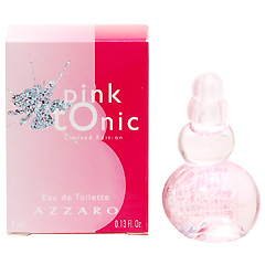ピンクトニック ミニ香水 EDT・BT 4ml PINK TONIC EAU DE TOILETTE