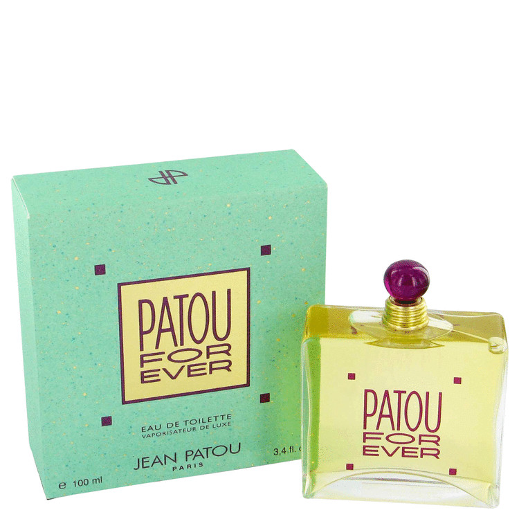 Jean PatouPATOU FOREVER by Jean Patou for Women EDT Spray