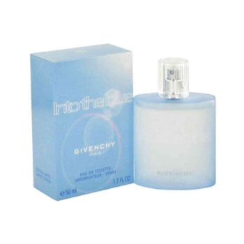 GivenchyInto The Blue by Givenchy For Women EDT Spray