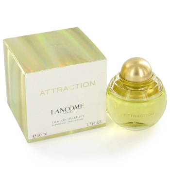 LancomeAttraction by Lancome for Women EDP Spray