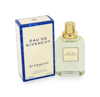 GivenchyEAU DE GIVENCHY by Givenchy for Women EDT Spray