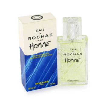 RochasEAU DE ROCHAS by Rochas For Men EDT Spray