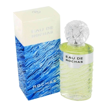 RochasEAU DE ROCHAS by Rochas For Women EDT Spray