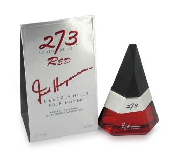 Fred Hayman273 Red by Fred Hayman For Men EDC Spray