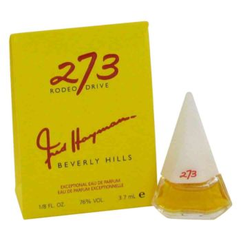 Fred Hayman273 by Fred Hayman For Women Mini EDP