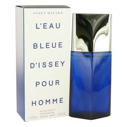 Issey MiyakeL'EAU BLEUE D'ISSEY POUR HOMME by Issey Miyake for Men EDT Spray