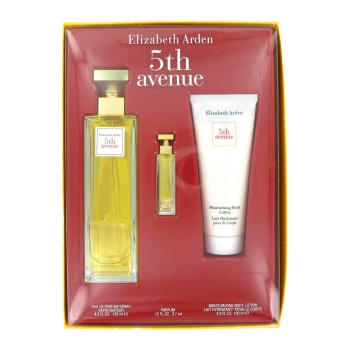 Elizabeth Arden5TH AVENUE by Elizabeth Arden For Women Gift Set