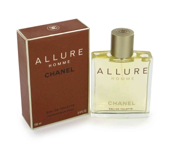 ChanelALLURE by Chanel For Men EDT Spray