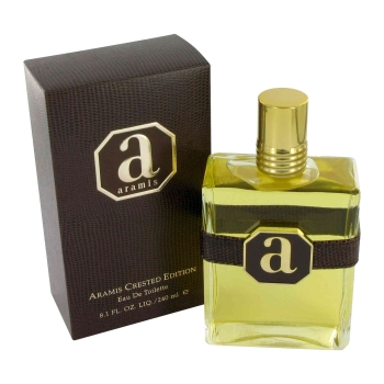 AramisARAMIS by Aramis for Men Cologne / EDT (crested special edition bottle)