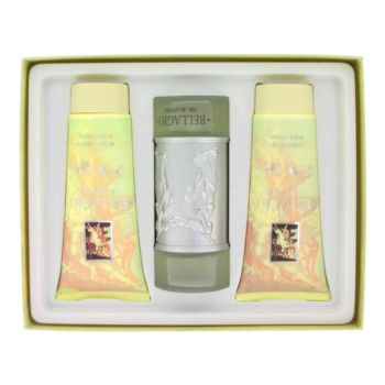 ParluxBELLAGIO by Parlux for Women Gift Set