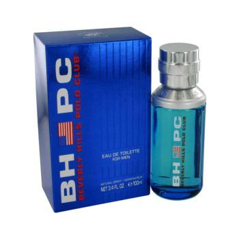 Beverly HillsBEVERLY HILLS POLO CLUB by Beverly Hills For Men EDT Spray