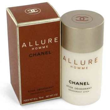 ChanelALLURE by Chanel For Men Deodorant Stick