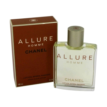 ChanelALLURE by Chanel For Men After Shave