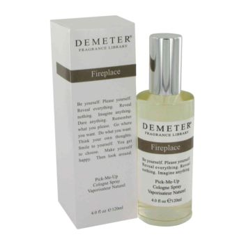 DemeterFireplace by Demeter For Women Cologne Spray