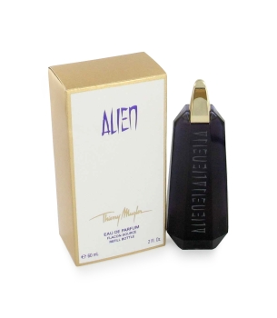 Thierry MuglerAlien by Thierry Mugler For Women EDP Refillable Spray