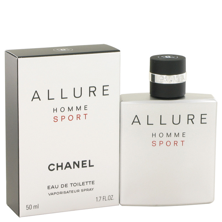 ChanelAllure Sport by Chanel for Men EDT Spray