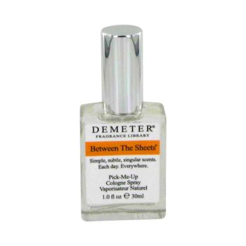 DemeterBetween The Sheets by Demeter for Women Cologne Spray