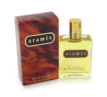 AramisARAMIS by Aramis For Men EDT Splash
