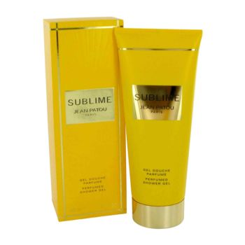 Jean PatouSUBLIME by Jean Patou For Women Shower Gel