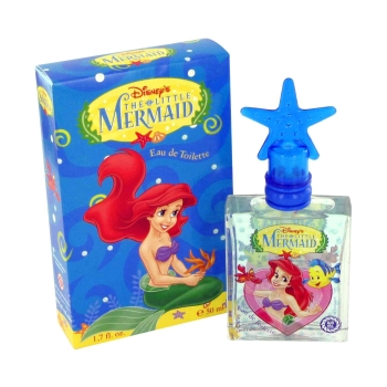 DisneyLittle Mermaid by Disney For Women EDT Spray