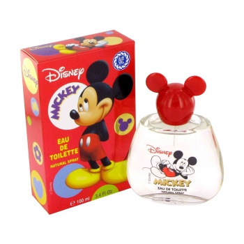 DisneyMickey by Disney For Men EDT Spray
