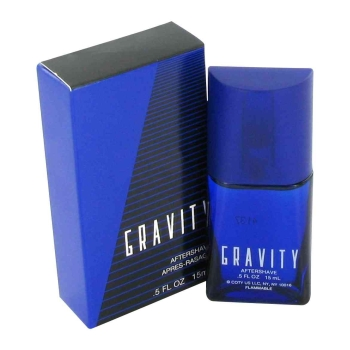 CotyGRAVITY by Coty For Men After Shave
