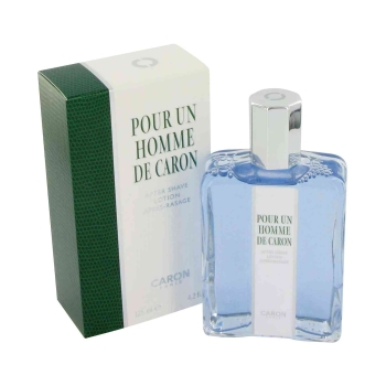 CaronCARON Pour Homme by Caron for Men After Shave