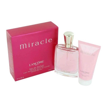 LancomeMIRACLE by Lancome For Women Gift Set