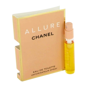 ChanelALLURE by Chanel For Women Vial (sample)