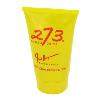Fred Hayman273 by Fred Hayman For Women Body Lotion